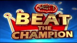 Makikanta muna tayo sa mga old songs ni Lola sa Lola's Playlist: Beat The Champion