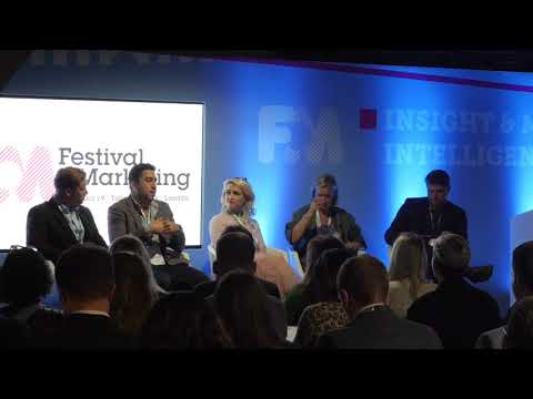 PANEL: Myth busting Gen Z: Harnessing the attention of a global generation