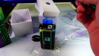 Ijoy Captain  PD 270 Unboxing