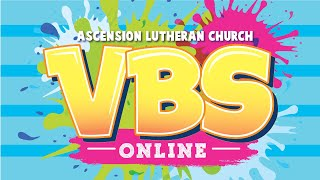 Ready to Get Wet? Online VBS June 22!