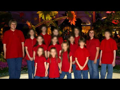 """""""House of horrors"""" parents charged for torture against their 13 children"""