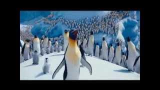 Happy Feet 2 - Za Lásku [SK]
