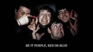 The Vampire Beatles Halloween Special