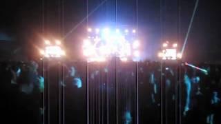 Electric Daisy Carnival 2009 Groove Armada INTRO