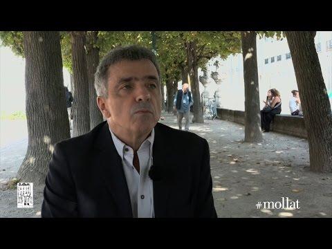 Régis Jauffret - Cannibales