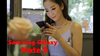 Samsung Galaxy Note 9 Review By Electronic World