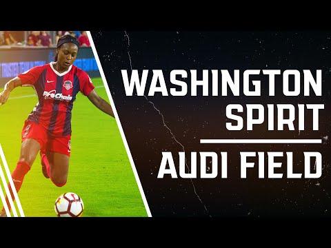 D.C. United partners with the Washington Spirit