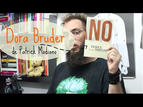 Ep. #10: Dora Bruder, de Patrick Modiano