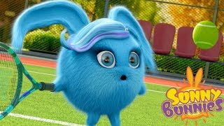 Cartoons for Children | Sunny Bunnies - SUNNY SPORTS | Funny Cartoons For Children