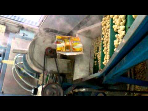 Soya Nuggtes Making Machine