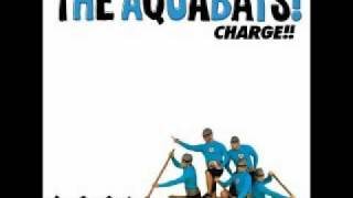 The Aquabats - Stuck in a movie