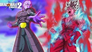 How To Unlock Super Saiyan 3 Bardock Dragon Ball Xenoverse 2