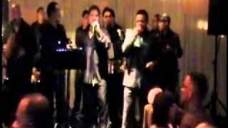 PUERTO RICO SALSA CONGRESS 2010  -  JOSE LESLIE ESCOBAR y su Orq. (V)