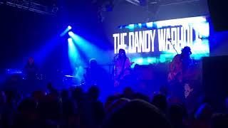 The Dandy Warhols - Godless - Highline Ballroom