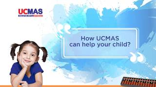 How UCMAS Helps Your Child ?
