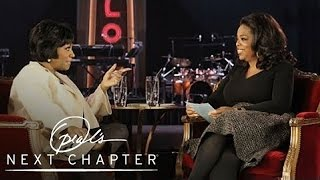 Is Patti LaBelle Still Feuding with Diana Ross? | Oprah's Next Chapter | Oprah Winfrey Network