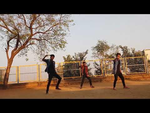 Swag se Swagat choreographed by Kiran Gupta