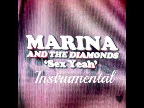 "MARINA   ♡ ""SEX YEAH"" ♡ [Ofiicial Instrumental]"