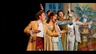 Phantom of the Opera Live- Il Muto/Poor Fool, He Makes Me Laugh (Act I, Scene 7)