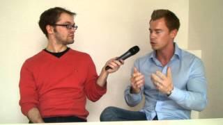 Brillen: Marcus Seidel launcht Brillen.de