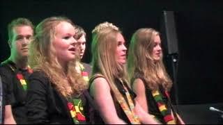 Proms in de Peel 2013: Ramaganana