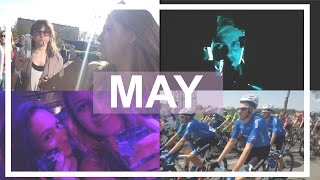 MAY || Monthly Madness