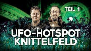 UFO Hotspot Knittelfeld