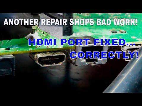 Fix Your PS4 HDMI Port *2018* NEW - смотреть онлайн на Hah Life