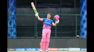 Cricket Is All About Risk Management: Jos Buttler After First IPL Century
