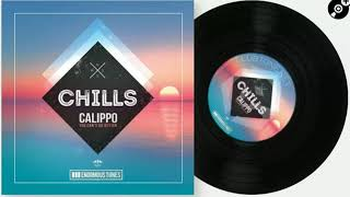Calippo   You Can't Do Better (Original Club Mix)