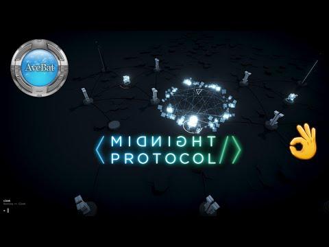 Gameplay de Midnight Protocol