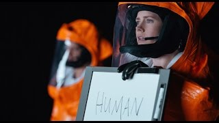 Arrival 2016  Human Clip  Paramount Pictures
