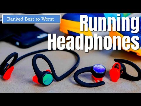 Best Headphones For Working Out And Running (2019 Update)