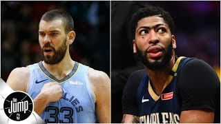 2019 NBA trade deadline preview: Should these teams be buyers or sellers? | The Jump