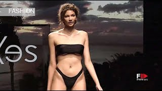EXES ITALIA Spring 2020 LAFW by AHF Los Angeles - Fashion Channel