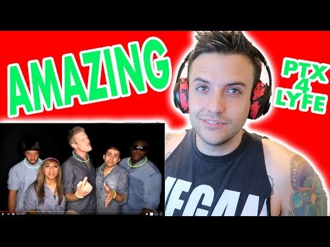 "Pentatonix ""E.T."" SING OFF FIRST PERFORMANCE REACTION Mp3"