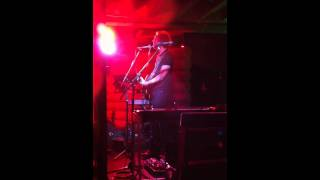 Phosphorescent - South of America (live in Portland) HD