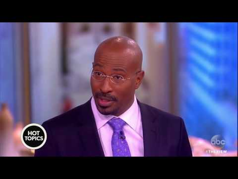 Learning Black History From The Movies? | The View