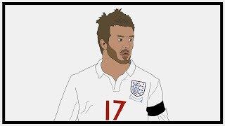 A Brief History Of David Beckham