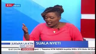 Wasiwasi ya Cyclone bado ipo Tanzania | JUKWAA LA KTN