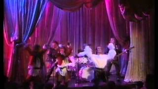 Adam Ant - Puss n Boots. Top Of The Pops 1983