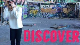 DISCOVER - Chris brown  ( Vadim Dance cover )