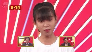 Trấn Thành, Trường Giang háo hức trước đôi bạn tuổi teen | HTV THÁCH THỨC DANH HÀI MÙA 4 | 10/1/2018
