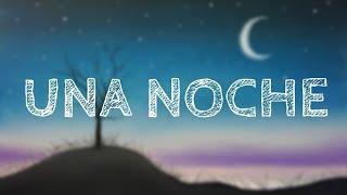 Rauw Alejandro & Wisin   Una Noche (LetraLyrics)