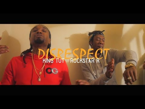 Download Prince tut x Rockstar R - Disrespect (Dir. By Kapomob Films) HD Mp4 3GP Video and MP3