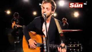 James Morrison Love is a losing game (Amy Winehouse)