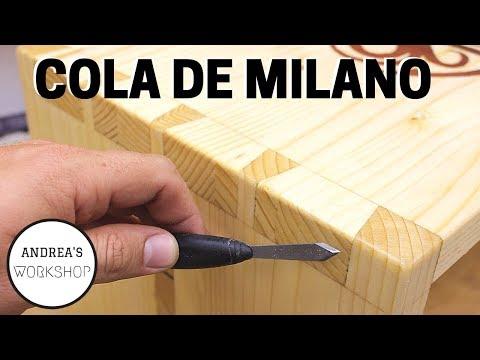 Cómo Marcar y Cortar las Colas de Milano - Ep 063