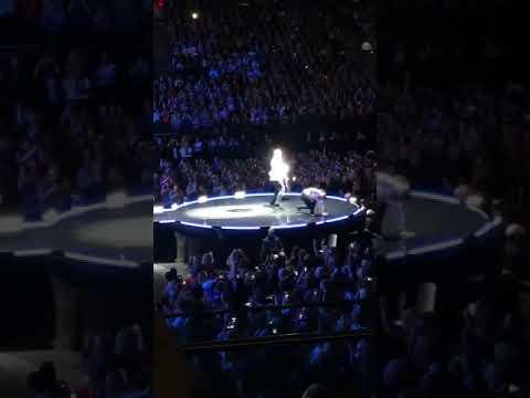 Come Alive (The Greatest Showman) - Hugh Jackman (Birmingham