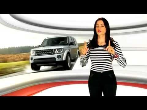 Land Rover Discovery está à venda a partir de R$ 254 mil no Brasil | Vrum