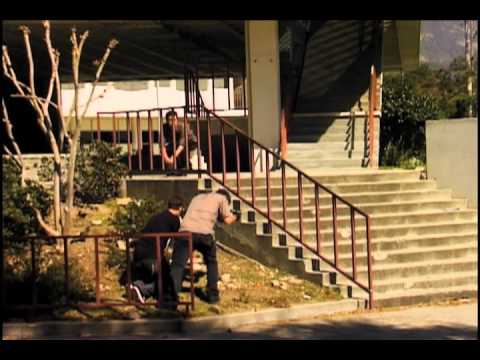 Image for video Emerica Stay Gold B-Side: Leo Romero